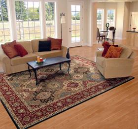 orient rug